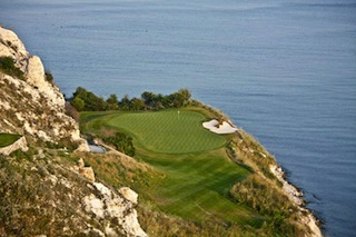 Matchplay moves to Thracian Cliffs