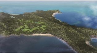 Barrier Reef course planned