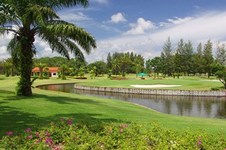 Laguna Phuket to upgrade course