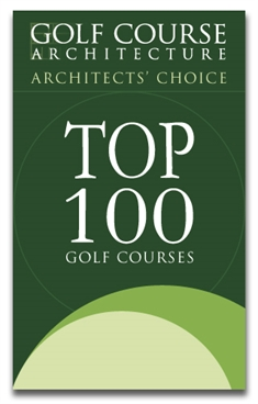 GCA launches golf course rankings