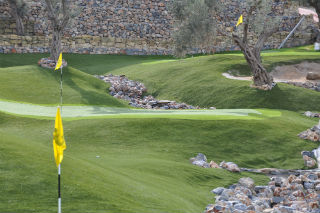(re)Golf completes Crete course