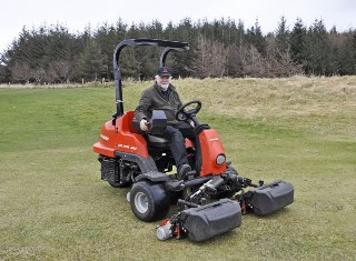 Jacobsen purchase benefits Donegal