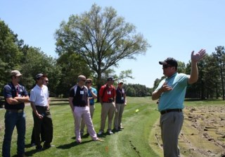 Future turf managers gain insight