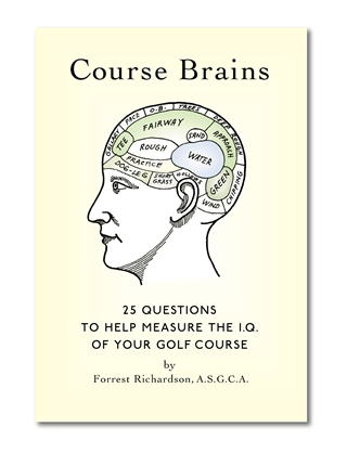 Course intelligence book released