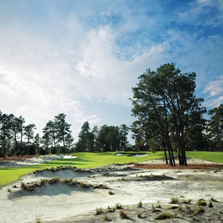 Pinehurst to convert No. 2 greens