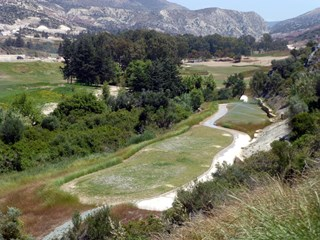 First Secret Valley course to open