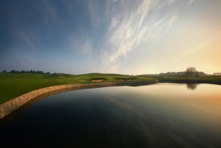 Centurion Club opens for play