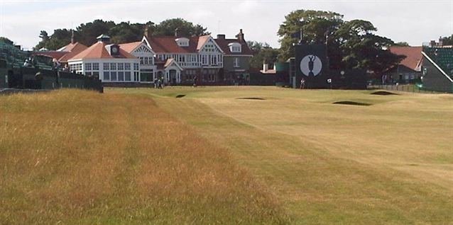 Fiery Muirfield awaits Open competitors