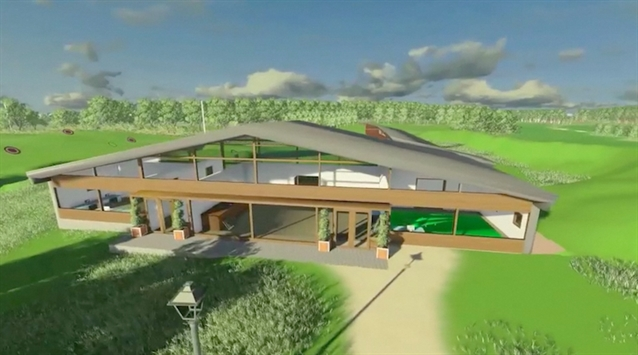 Cheshire course to get facelift