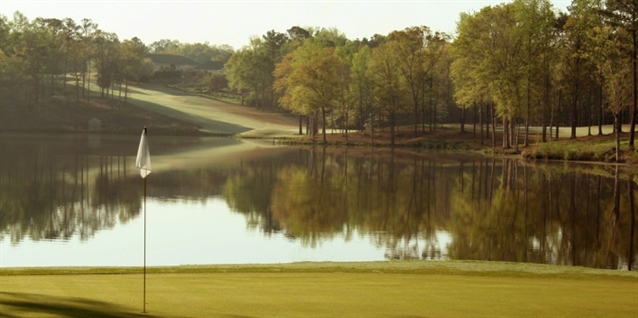 Saugahatchee course reopens following Kris Spence-led reconstruction project