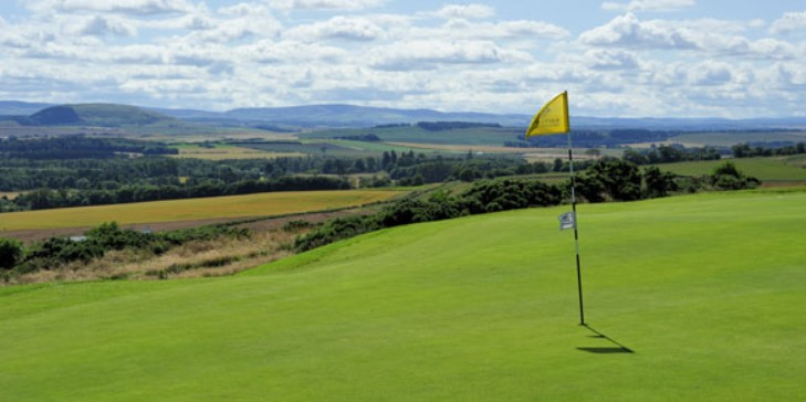 Paul Lawrie Design hired to redesign Whitekirk course
