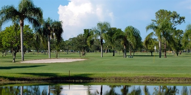 Fort Myers Country Club course set for extensive renovations
