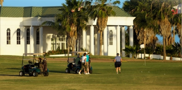 Texan Tierra Del Sol club reopens after renovation project