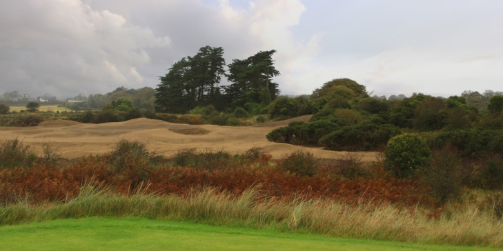 Spogárd & VanderVaart completes renovation and new hole at County Louth