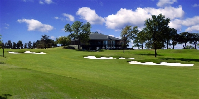 Colligan Golf Design completes renovation at Rolling Hills Country Club