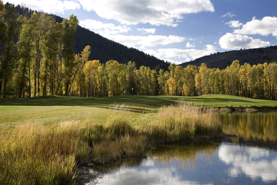 Weiskopf course in Jackson Hole to reopen under new ownership