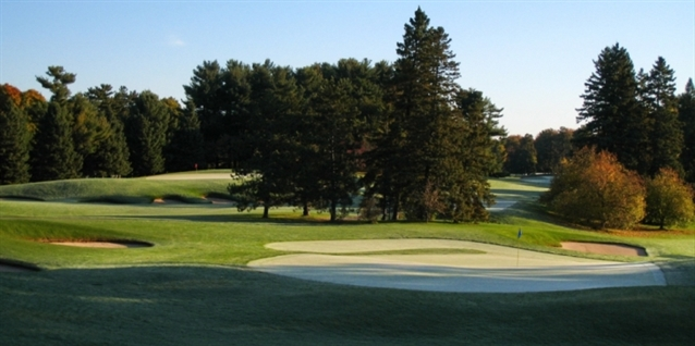 Hurdzan leads renovation at Ottawa Hunt and Golf Club