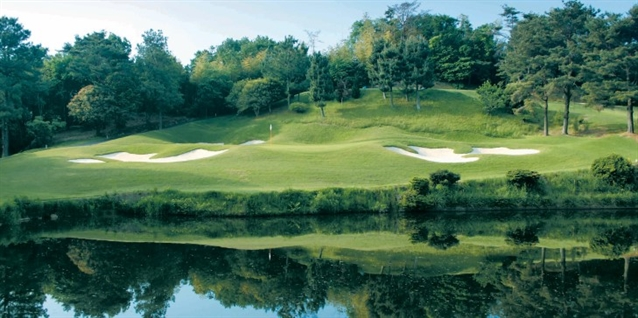 Jacobson Design completes 27-hole renovation at Ibaraki Kokusai Club