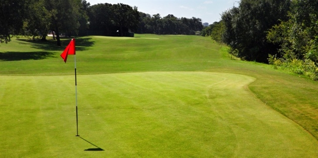 Colligan Golf Design lays out new short course plans at Rockwood Golf Course