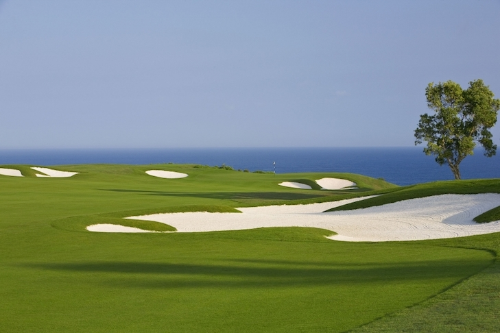 Makai resort speeds pace of play after introduction of new programme