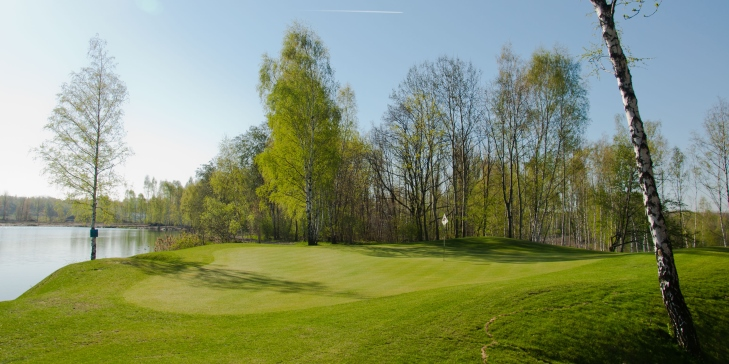 Städler Golf Courses to add nine holes at Armada Golf Club