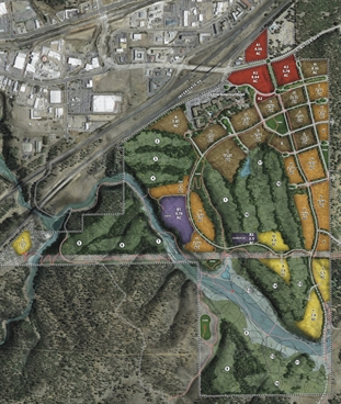 Hotel owner proposes new golf course for Arizona city