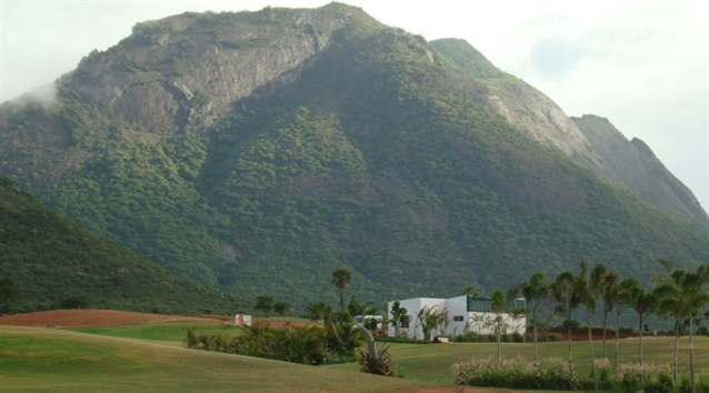 Construction of Hemstock-designed Kovai Hills course completed in India