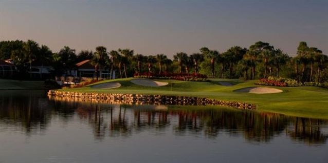 BallenIsles Country Club's North course to reopen following redesign
