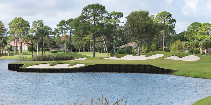 First phase of Walker's renovation at Sawgrass Country Club completed