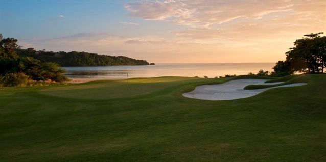 Ramsey-designed Anvaya Cove course in the Philippines opens for play