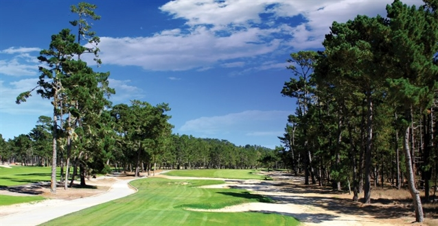 Newly rebuilt Poppy Hills scheduled to reopen in April