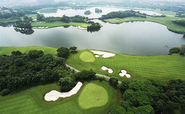 Glen helps Genzon club prepare for its first Volvo China Open