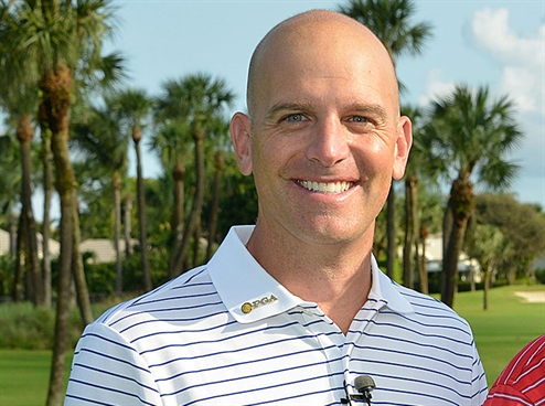 Major Dan Rooney to receive ASGCA's 2014 Donald Ross honour