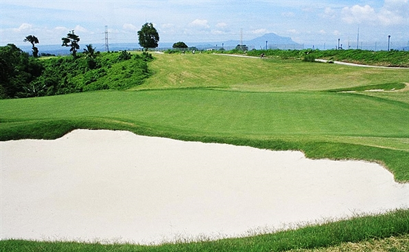 Nine-hole course designed by John Olenoski opens at Tagaytay Highlands