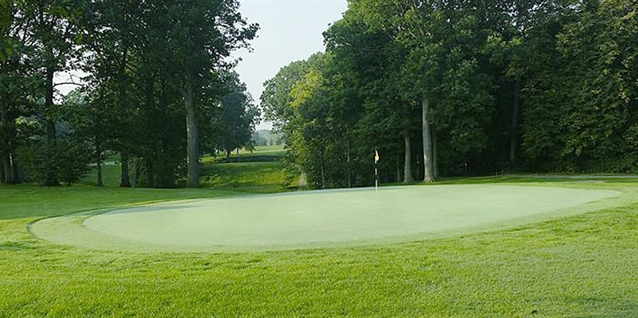 Ackerman Hills to undergo renovation as course aims to become part of Dye Trail