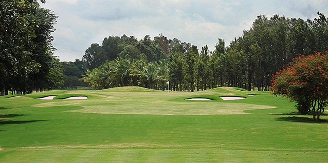 Swan Golf Designs returns to Karnataka to review renovation project
