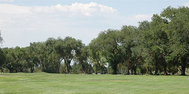 Work begins at University of New Mexico's North Course