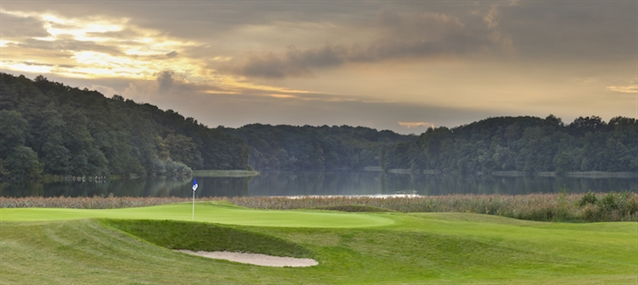 Nine hole addition to debut this autumn at Modry Las in Poland