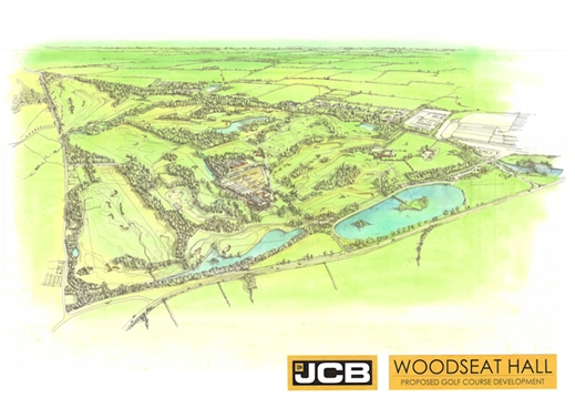 International Turf Company to provide agronomy services to JCB course project