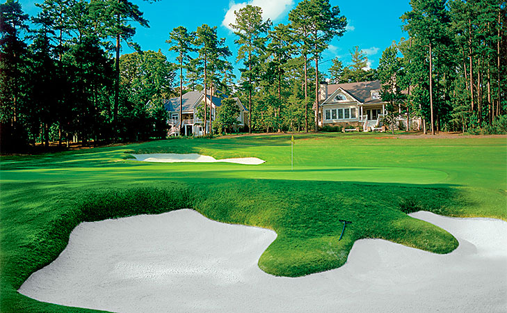 The National at Reynolds Plantation reopens following extensive renovation