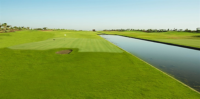 Noria Golf Club near Marrakech opens for play