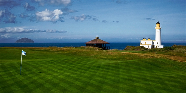 Donald Trump purchases Turnberry golf resort for a reported £35.7 million