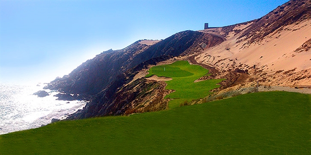 Quivira Golf Club in Los Cabos to open this October