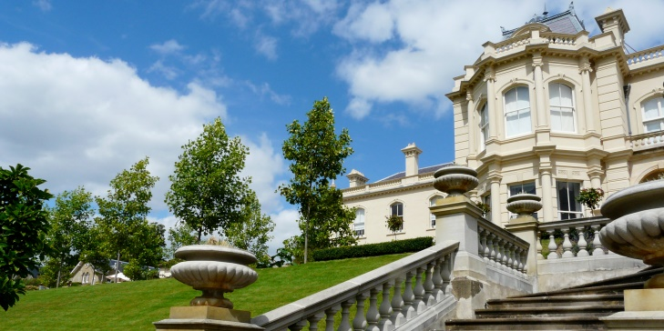 Cherkley Court course wins appeal over planning consent