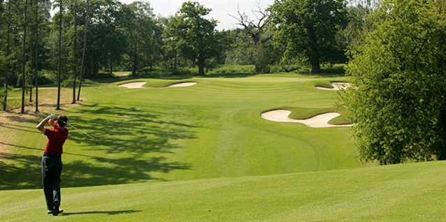 Renovation of Melbourne Course at Brocket Hall to begin this summer