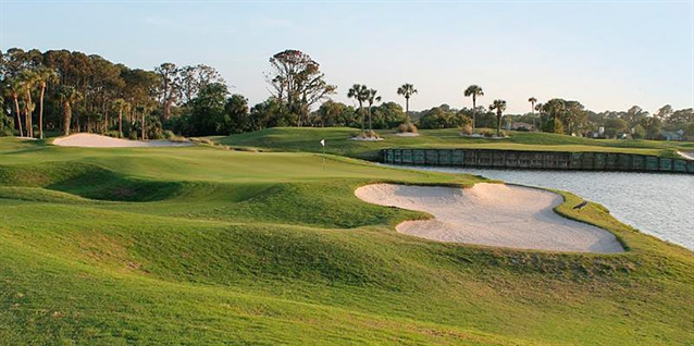 Second phase of Sawgrass Country Club renovation project underway