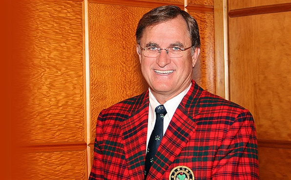 Lee Schmidt elected President of ASGCA at Tulsa meeting