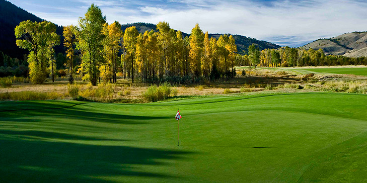 Wyoming's Snake River course reopens after five-year closure
