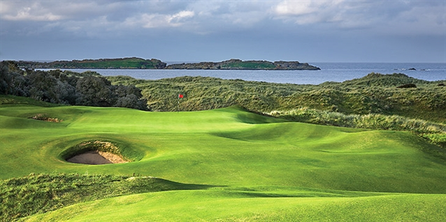 New holes confirmed for Portrush ahead of Open Championship