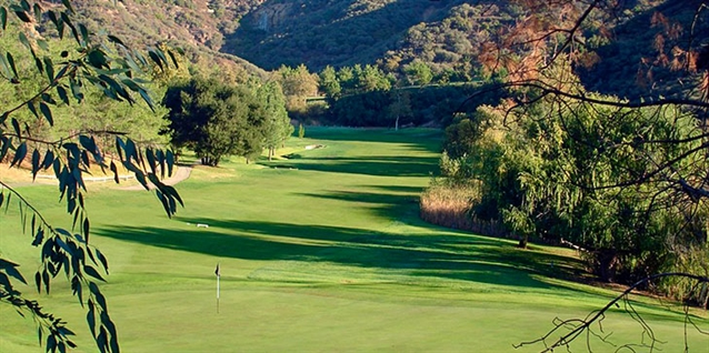 Jackson Kahn Design set to remodel Malibu Golf Club course